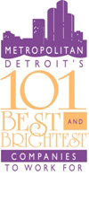 Metro Detroit's 101 best and brightest companies to work for